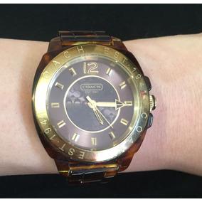 Reloj Coach Para Dama
