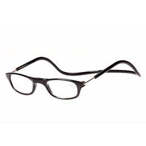 c492e9cdc1e94 Óculos C Imã No Meio Estilo Magnético Armação P Colocar Grau