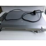 Reproductor De Dvd Bgh Feelnology Modelo Bd701