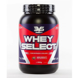 Whey Protein Select 3vs - 900g
