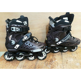 Patins Traxart Freedom Freestyle 37