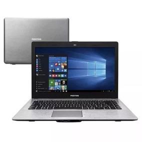 Notebook Positivo Dualcore N30i Intel 4gb New Xr3000 Xri Xci