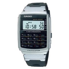 33c88a4d9fc Relogio Calcuradra - Relógios De Pulso no Mercado Livre Brasil