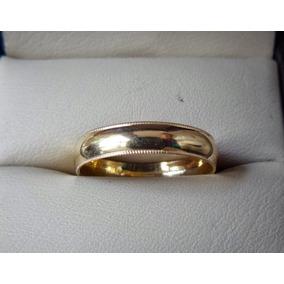 77ffbb0f13c4 Argollas De Matrimonio Oro 10 Kilates - Joyería en Mercado Libre México