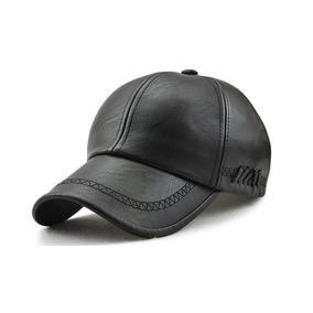 Bone Machão Couro Hats Profissional Resistente - Original 92a3c839e3c