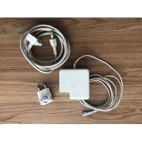 Carregador Apple Magsafe De 85w - Original