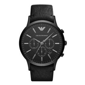 059eb143d091 Chronos Ts - Reloj para Hombre Emporio Armani en Mercado Libre México