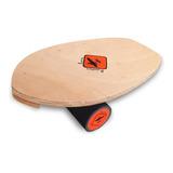 Prancha De Equilibrio Surf Treino Balance Board