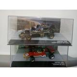 Lote C/02 Lotus 72d Emerson Fittipaldi 1971/1972 Ixo 1/43