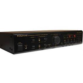 Amplificador Integrado Unic Ac1400 , Barato Nao Perca!!!