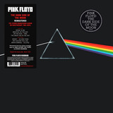The Dark Side Of The Moon - Pink Floyd - Lp Vinyl