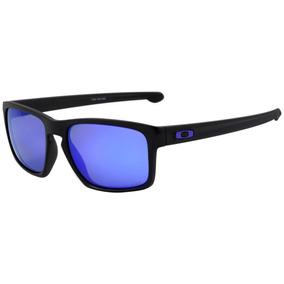 717ba854b7c Lentes De Reposicao Oakley Sliver - Óculos De Sol Oakley no Mercado ...