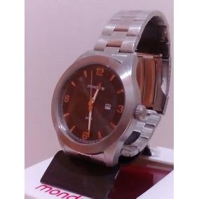 Relógio Masculino Mondaine Original Aprova D