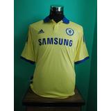 3a1f952f0 Camiseta Chelsea Amarilla en Mercado Libre Chile