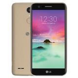 Smartphone Lg K8 Novo 2017 4g Lte 16gb Quad-core De 1,25
