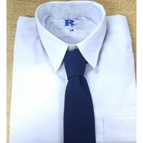 d80e4ce512957 Corbata Azul Marino Ideal Uniforme - Ropa y Accesorios en Mercado ...