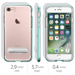 c6a5ab76124 Mint Green - For Iphone 5s - Moda Soporte Híbrido Cauch-9952