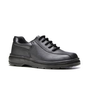 dce68eb58d046 Sapato De Seguranca De Amarrar Fujiwara - Calçados