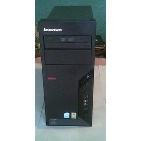 Computadora Lenovo Poco Uso