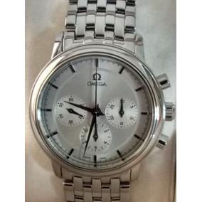 Reloj Omega De Ville Cronógrafo De Cuerda Manual Calibre 861