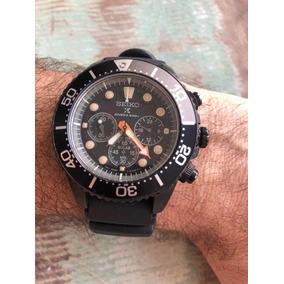 Relógio Seiko Prospex Solar Edição Limitada