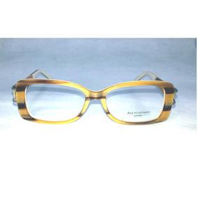 Armação De Grau Da Forum - Óculos Bege no Mercado Livre Brasil 409f1305af