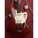 Fender Jaguar Usa Edición Johnny Marr