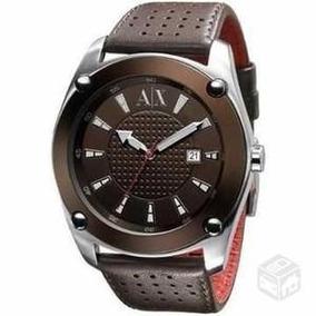 Relógio Armani Exchange Masculino em Minas Gerais, Usado no Mercado ... 17b570cb85