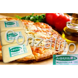 Muzzarella Aquiles Ideal Para Pizzerias $139kg Por Mayor