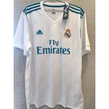 Camisa Real Madrid Marcelo 12 - Tam. Gg