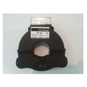 Transformador De Corrient Tipo Split-core Lbuk-5440304002005