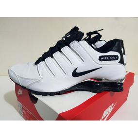 4fa1a8cf6b6501 Tenis Nike Shox Nz Premium - Calçados