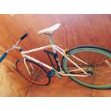 Bicicleta Pistera Lashen Aro 28