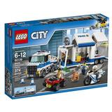 Lego 60139 Centro De Control Movil