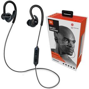 Fone Esportivo Jbl Reflect Contour Bluetooth A Prova De Suor