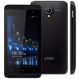 Meu An400 - Dual Chip, Android 4.2, 3g,wi-fi, 8mp