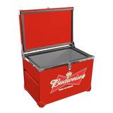 Caixa Térmica Catfer (bud/vermelha) 70 Litros