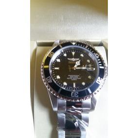 8807dfe7f4c Relogio Invicta Importado - Relógio Invicta Masculino no Mercado ...
