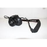 Camara Canon T5i (700d) Usada Lente 50 Mm