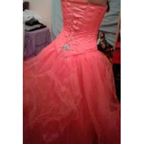1d5eb32cda Boutique De Vestidos Para Xv Años En Toluca - Vestidos Coral en Mercado  Libre México