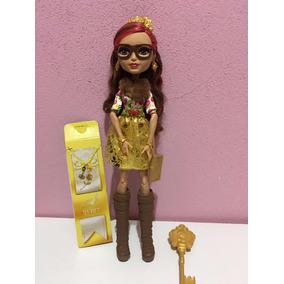 Ever After High Rosabella Beauty Original Rara Mattel