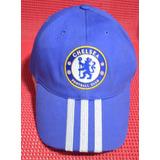 453c2b047e Bone Adidas Chelsea no Mercado Livre Brasil