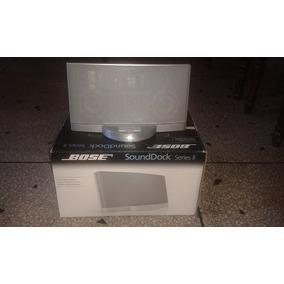 Oferta Corneta Bose Sounddock Series Ii Como Nueva