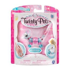 Twisty Petz Mascotas Que Se Transforman En Pulseras