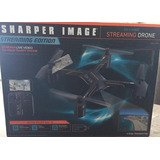 Drone Sharper Image Streaming Edition