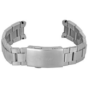 ee35aab2b2a Pulseira Tag Heuer Masculino - Relógios no Mercado Livre Brasil