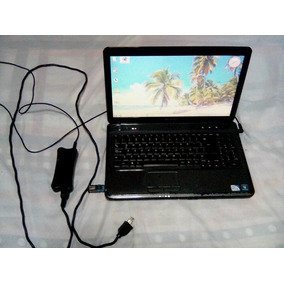 Laptop Lenovo G550