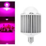 Foco Led Lampara Crecimiento Growing Light Luz 60w