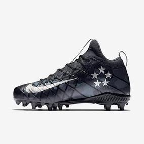 wholesale dealer 3f7a1 6b396 Nike Field General 3 Elite Td Black. Números 28.5 Y 31 Mx.
