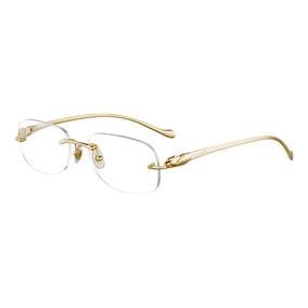 Oculos De Grau Cartier Armação Carrera Vogue Calvin Klein 58a4235f06